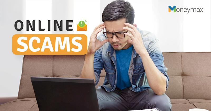 Online Scams in the Philippines | Moneymax