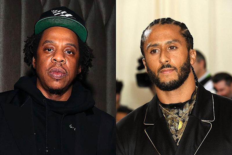 """JAY-Z """"disappointed"""" with Colin Kaepernick over NFL workout: Report"""