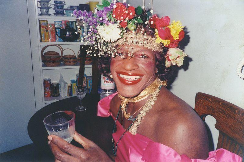 "<p>A Netflix original documentary chronicles the life and mysterious death of celebrated LGBTQ rights activist Marsha P. Johnson, who was a pioneer of the gay liberation movement and held a leading role in the 1969 Stonewall Riots.</p><p><a class=""link rapid-noclick-resp"" href=""https://www.netflix.com/title/80189623"" rel=""nofollow noopener"" target=""_blank"" data-ylk=""slk:Watch Now"">Watch Now</a></p>"