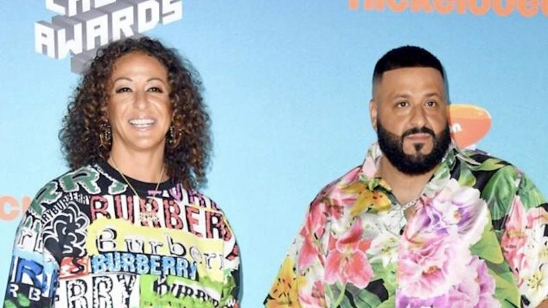 DJ Khaled Announces He's Expecting Baby No. 2 With Wife Nicole Tuck