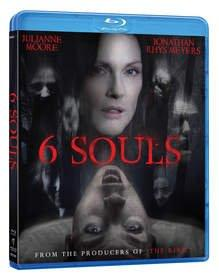 Anchor Bay Entertainment and RADiUS-TWC Present 6 SOULS on Blu-ray(TM) and DVD