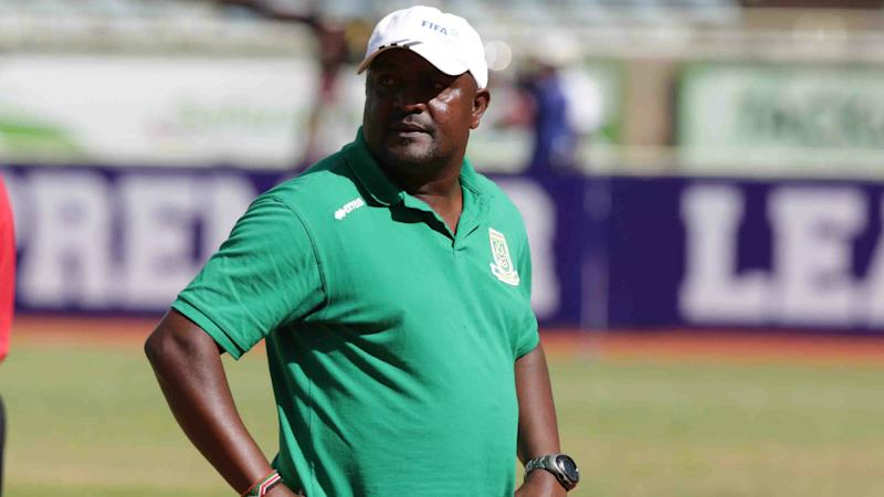 TEAM NEWS: Kimanzi rings changes to Mathare United squad