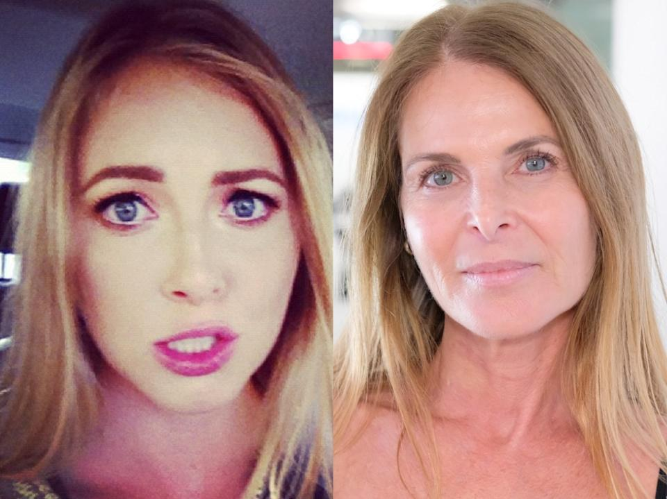 India Oxenberg and Dynasty actress Catherine Oxenberg open up about NXIVM.