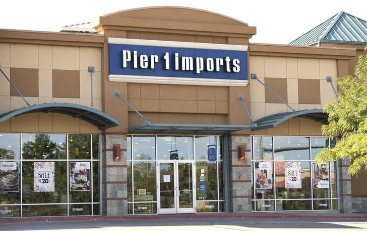 home decor store broomfield pier 1 imports slumps 30 percent optimism disappears 11106
