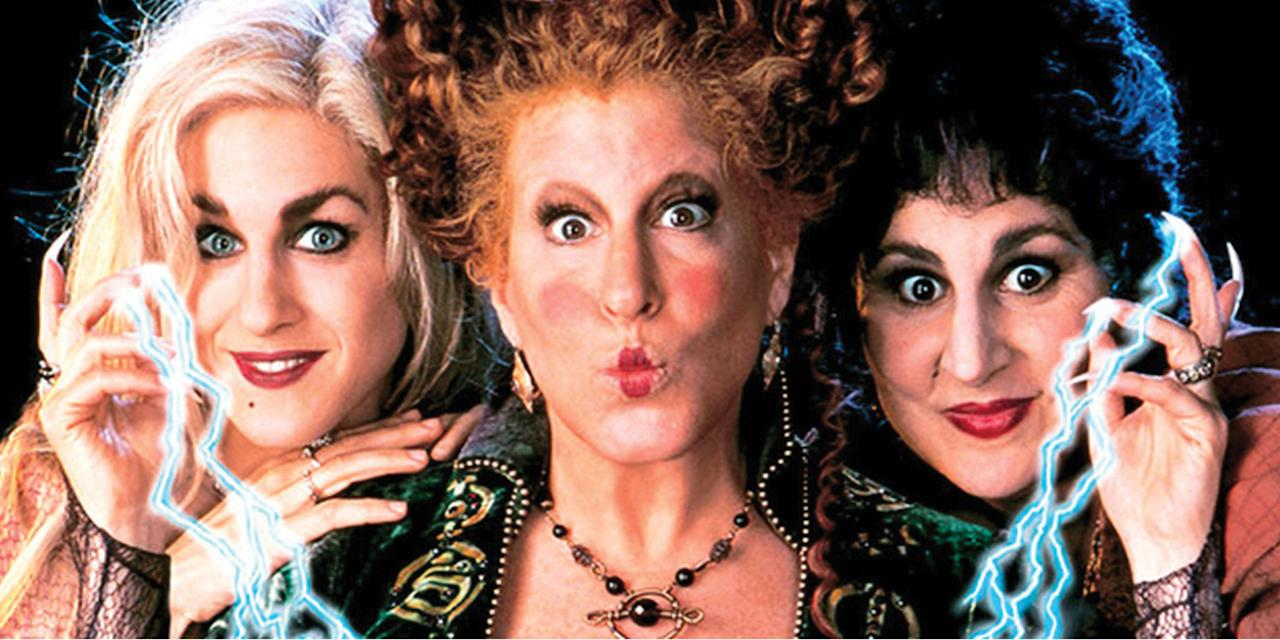 10 Hocus Pocus Quotes Thatll Remind You Why Its A Halloween Classic