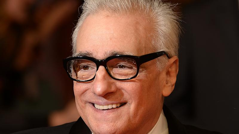 New Martin Scorsese Superhero Movie Comments Double Down on Criticism /Film