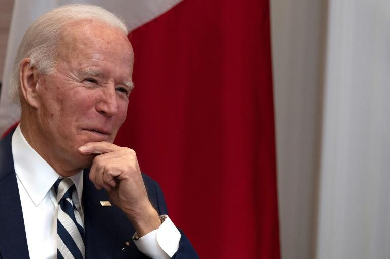 US President Joe Biden has vowed a tougher stance on Russia