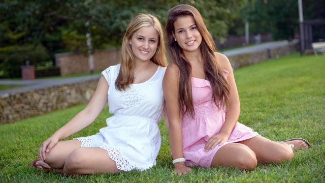 Teen Gets Food Allergy Bill Passed for Younger Sister