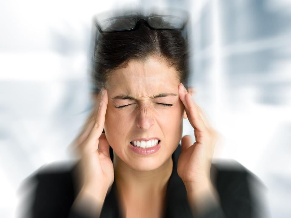 Dizziness is not a normal symptom for a cold or flu, and should be treated with seriousness.