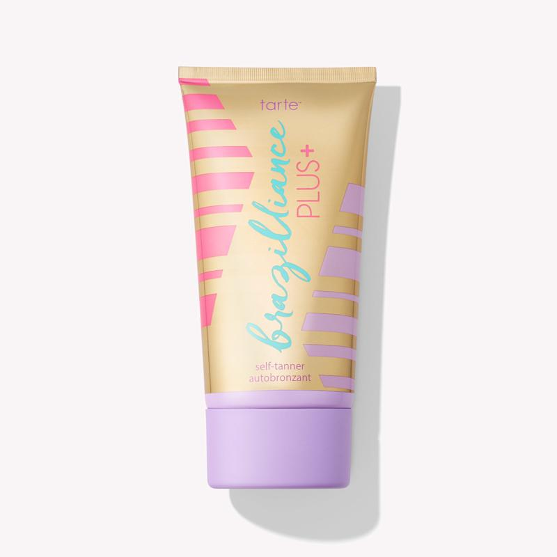 Tarte Brazilliance PLUS + Self-Tanner. (Photo: Ulta)
