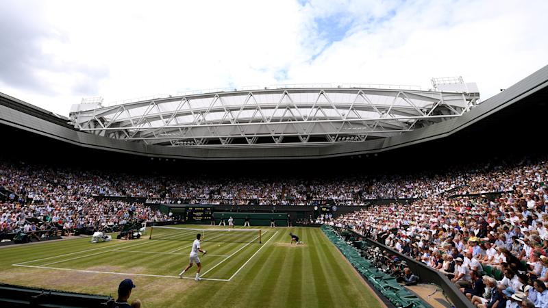 Wimbledon 2020 Will Be Canceled Over Coronavirus, Official Says