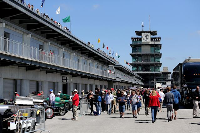 IndyCar adds double points for Indy 500, Pocono and Auto Club