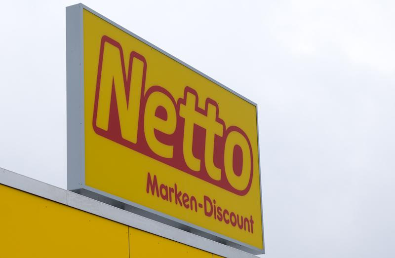 11 June 2020, Berlin: The brand discounter Netto in Marzahn-Hellersdorf. Photo: Jens Kalaene/dpa-Zentralbild/ZB (Photo by Jens Kalaene/picture alliance via Getty Images)