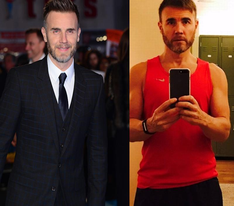 The 15 Most Inspiring Celebrity Weight Loss Stories