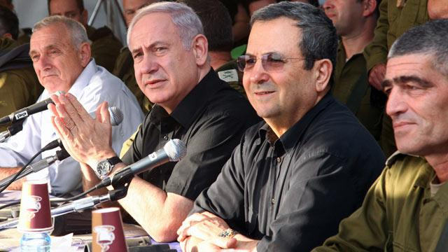 Israel Ordered Iran Strike Preparations in 2010, Says New Report