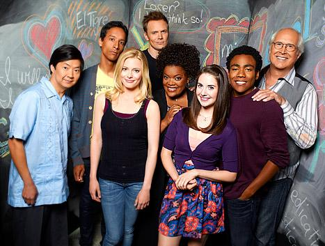 Chevy Chase Apologizes for Using N-Word on Community Set