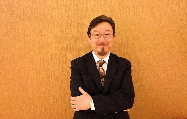 Robert Lee, younger brother of the famous Bruce. (Yahoo! Photo)