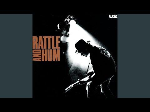 """<p>This slow-burner from the Irish band's """"Rattle and Hum"""" album launched a thousand weddings in the late 80s.</p><p><a href=""""https://www.youtube.com/watch?v=iOA697hoop8"""" rel=""""nofollow noopener"""" target=""""_blank"""" data-ylk=""""slk:See the original post on Youtube"""" class=""""link rapid-noclick-resp"""">See the original post on Youtube</a></p>"""
