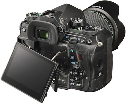 Unveiled: Pentax Makes Its First Foray Into Full-Frame Cameras, the ...