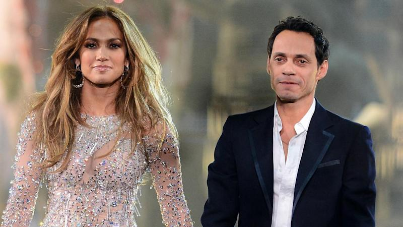 Jennifer Lopez Says Working With Marc Anthony on Album 'Repaired' Their Relationship After Divorce