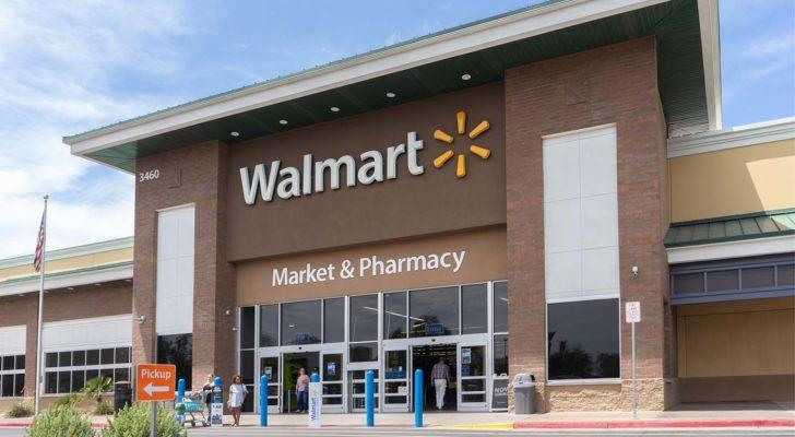 Retail Stocks to Buy for 2020: Walmart (WMT)