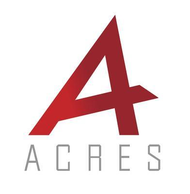 For more information on Acres Manufacturing Company and Foundation, visit acresmanufacturing.com.