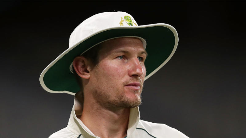 Cameron Bancroft has been dropped from the Test squad. (Getty Images)