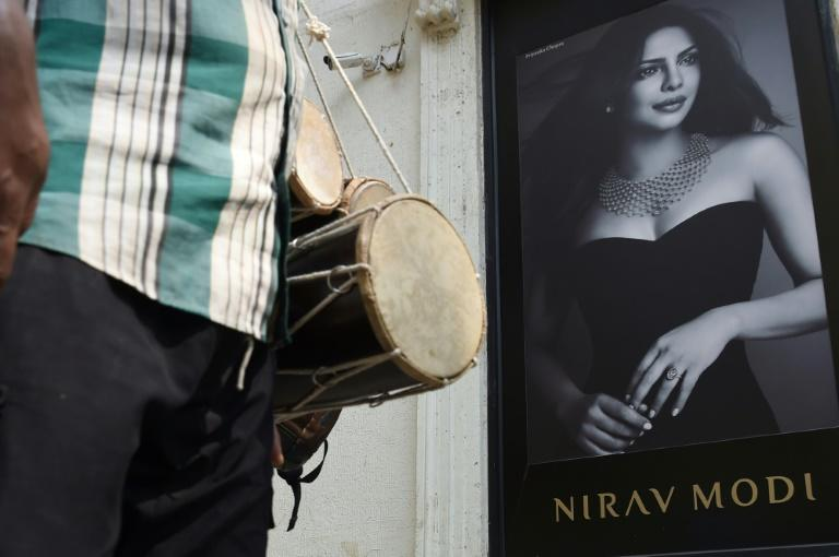 The high-end Nirav Modi brand has stores in several of the world's major citiesMore