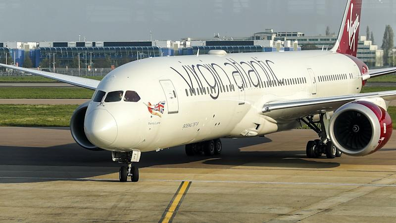 Virgin Atlantic to cut 1,150 more jobs as it completes £1.2bn bailout