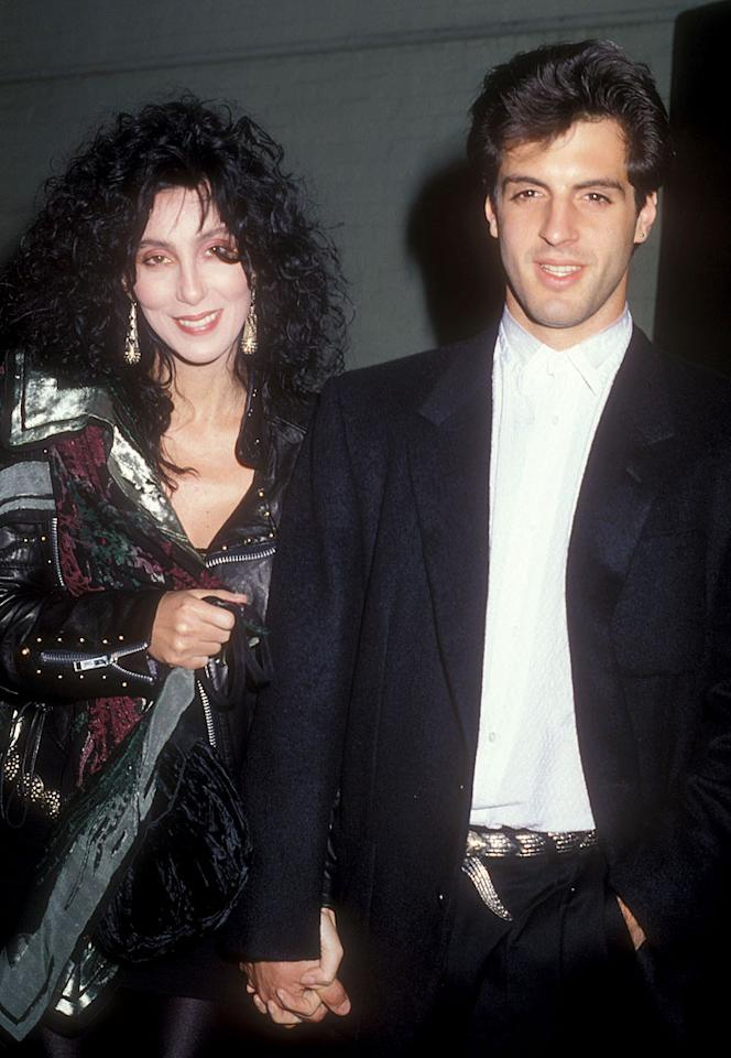 "Rob Camilletti became the world's best-known bagel baker when the then-22-year-old began dating Cher, who was 18 years his senior, in 1986. Dubbed ""Bagel Boy"" by the press, Camilletti -- who was a struggling actor working part-time in a bagel shop when he met his iconic girlfriend -- was by Cher's side for three years (as well as in her ""I Found Someone"" video), and made headlines after destroying the cameras of some paparazzi who were stalking Cher's home in 1989. A short time later, the couple broke up, though some say Cher has referred to him as her ""true love."" Camilletti picked up a few minor movie and TV roles in the early '90s, but, alas, never made it as an actor despite all the publicity."