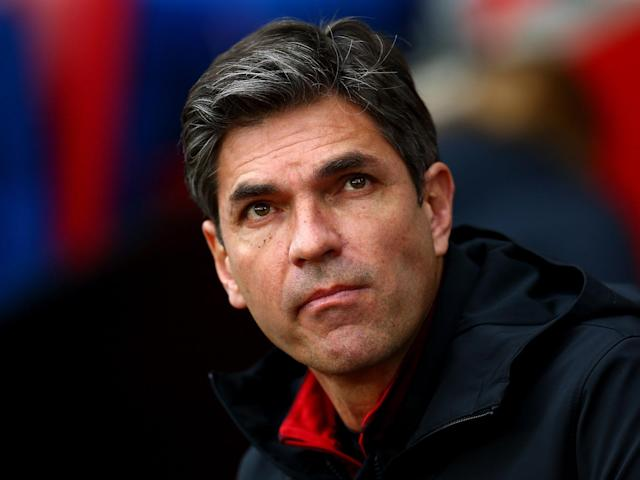 Mauricio Pellegrino lands first job since Southampton sacking