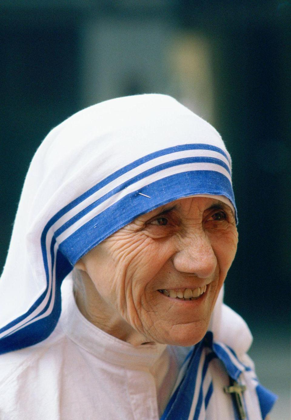 <p>People have strong opinions about when Mother Teresa was canonized as saint. The real event happened in 2016, but many remember her entering sainthood in the 1990s (when she was still alive). </p>