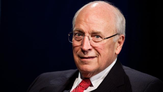 Is Dick Cheney Too Old for a Heart Transplant?