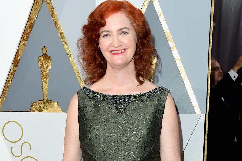 Author: Emma Donoghue: Getty Images