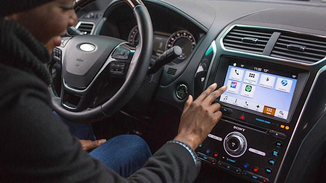 How to Reboot Your Car's Infotainment System