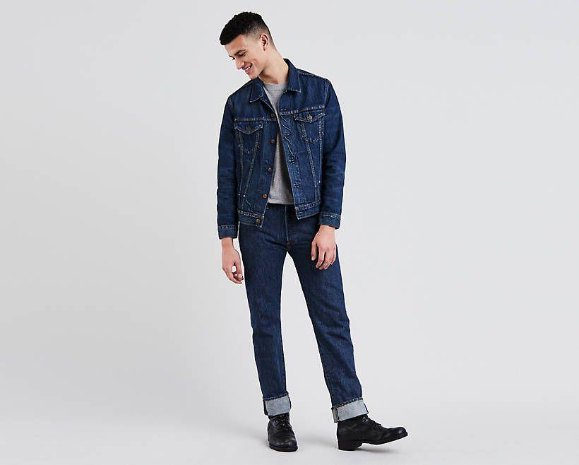 """<p><strong>Levi</strong></p><p>levi.com</p><p><strong>$59.50</strong></p><p><a href=""""https://go.redirectingat.com?id=74968X1596630&url=https%3A%2F%2Fwww.levi.com%2FUS%2Fen_US%2Fclothing%2Fmen%2Fjeans%2F501-original-fit-mens-jeans%2Fp%2F005010194&sref=https%3A%2F%2Fwww.menshealth.com%2Fstyle%2Fg35280760%2Fbest-mens-clothing-brands%2F"""" rel=""""nofollow noopener"""" target=""""_blank"""" data-ylk=""""slk:BUY IT HERE"""" class=""""link rapid-noclick-resp"""">BUY IT HERE</a></p><p>It's difficult to not instantly think of Levi's when looking for jeans—the OG brand did invent the category after all. When looking for anything denim, Levi's is a one-stop shop, offering denim shirts, jackets, and jeans in every style and size imaginable. What some don't know though is that beyond denim, the American heritage brand also offers a handsome array of basics from vintage-looking <a href=""""https://go.redirectingat.com?id=74968X1596630&url=https%3A%2F%2Fwww.levi.com%2FUS%2Fen_US%2Fclothing%2Fmen%2Fshirts%2Fsunset-pocket-t-shirt%2Fp%2F343100000&sref=https%3A%2F%2Fwww.menshealth.com%2Fstyle%2Fg35280760%2Fbest-mens-clothing-brands%2F"""" rel=""""nofollow noopener"""" target=""""_blank"""" data-ylk=""""slk:t-shirts"""" class=""""link rapid-noclick-resp"""">t-shirts</a> to perfectly faded <a href=""""https://go.redirectingat.com?id=74968X1596630&url=https%3A%2F%2Fwww.levi.com%2FUS%2Fen_US%2Fapparel%2Fclothing%2Ftops%2Frelaxed-crewneck-sweatshirt%2Fp%2F745530007&sref=https%3A%2F%2Fwww.menshealth.com%2Fstyle%2Fg35280760%2Fbest-mens-clothing-brands%2F"""" rel=""""nofollow noopener"""" target=""""_blank"""" data-ylk=""""slk:sweatshirts"""" class=""""link rapid-noclick-resp"""">sweatshirts</a>. Pro-Tip: Their website almost always has a sale happening, too.</p>"""