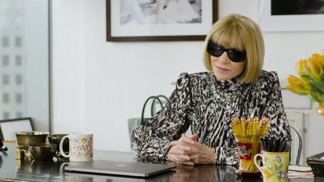 Just Like You, Anna Wintour Wants a Phoebe Philo Comeback in 2020