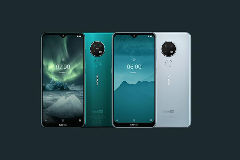 Nokia 6.2, Nokia 7.2 to Launch Soon in India as Phones Listed on Official Website