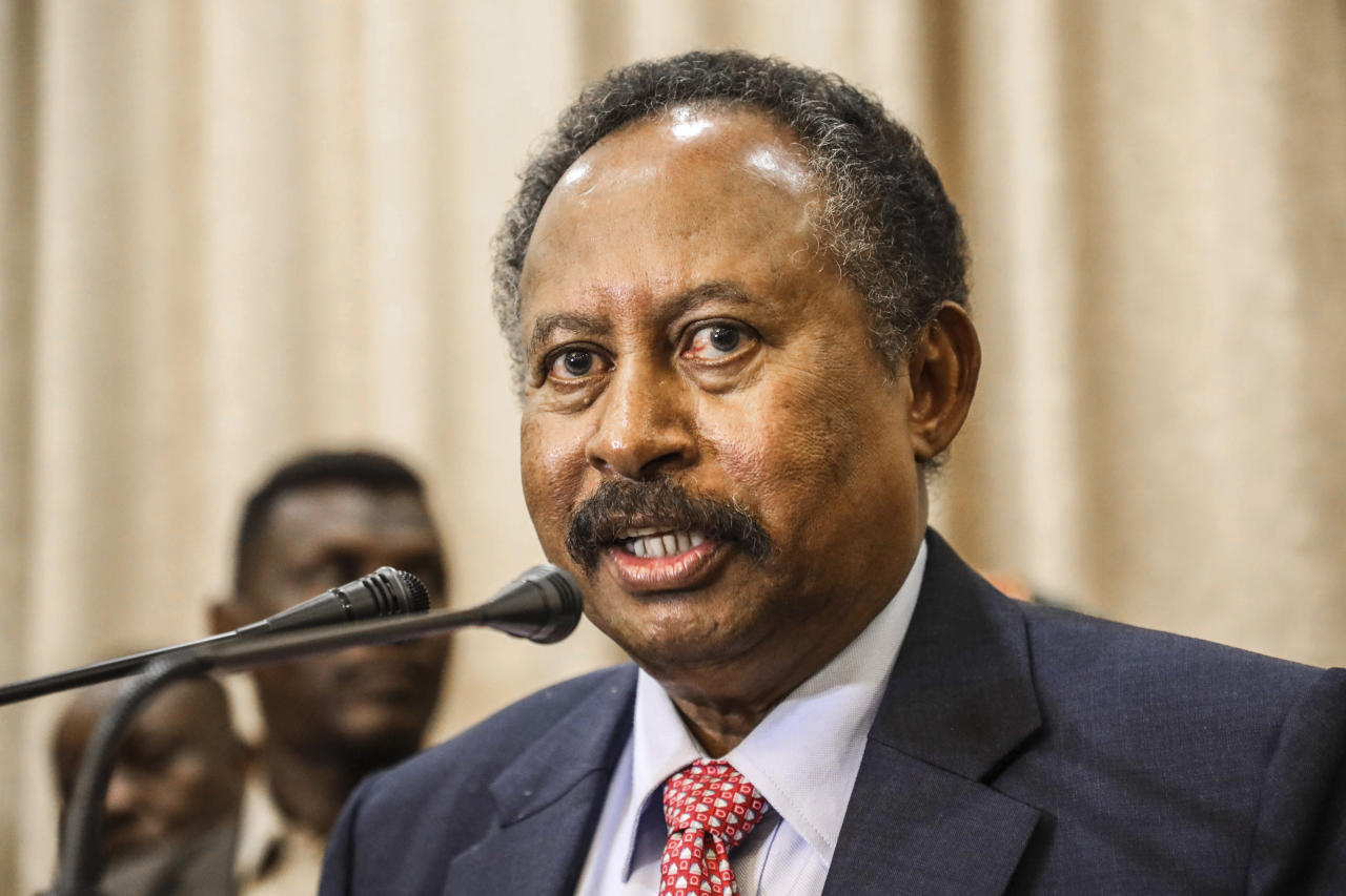 Sudan to establish police force to protect health workers