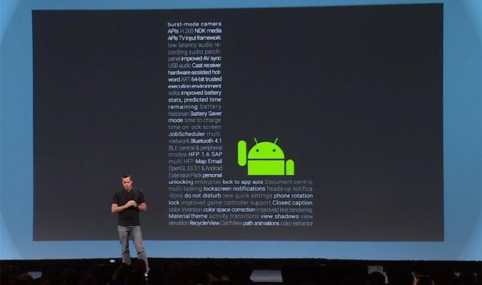Android L leadimage