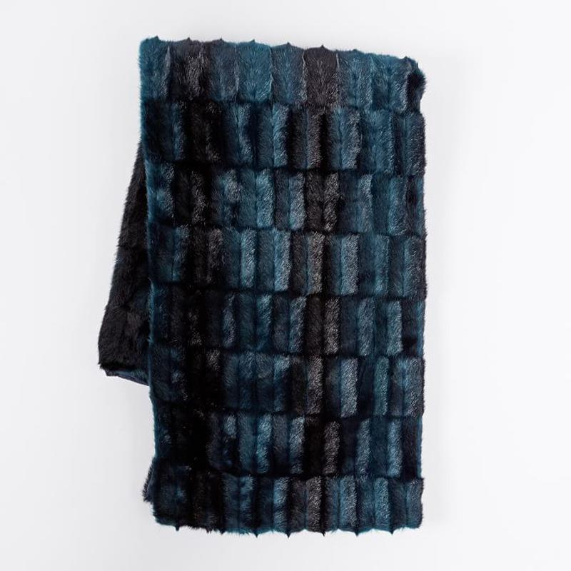 """<p>Unwind in exquisite comfort with these West Elm faux fur throws. </p><p>Buy it <a rel=""""nofollow noopener"""" href=""""http://www.westelm.com/products/faux-fur-check-throw-t3308/?pkey=cthrows-blankets"""" target=""""_blank"""" data-ylk=""""slk:here"""" class=""""link rapid-noclick-resp"""">here</a> for $50 (originally $89).</p>"""