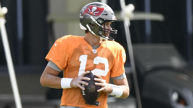 Stats Perform's NFL Friday Facts: Bucs hope Brady boost can end playoff drought