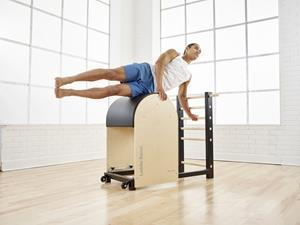 Merrithew™, the Leaders in Mindful Movement™, is thrilled to be expanding access and availability to its industry-leading Pilates equipment and mind-body education in Germany.