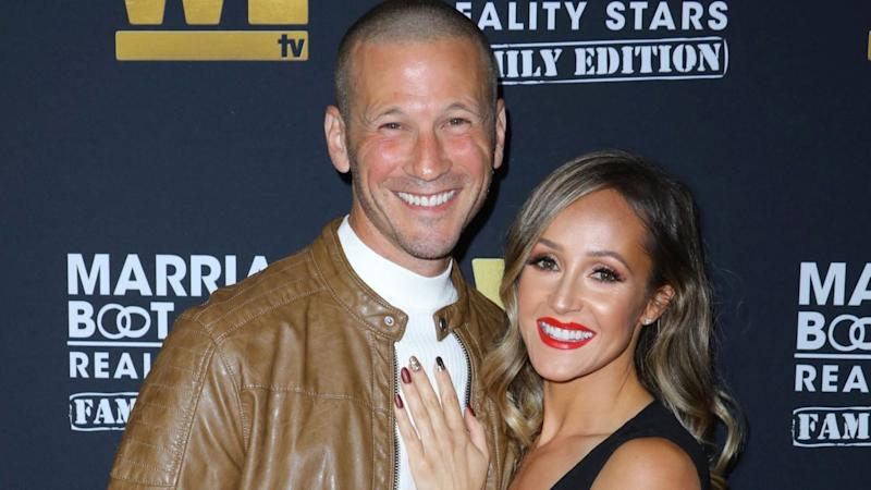 Bachelor Nation's Ashley and J.P. Rosenbaum on If 'Bachelor' Should Still End With a Proposal (Exclusive)