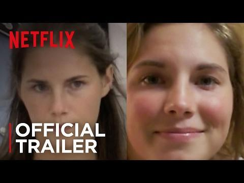 "<p>It was a tragic story heard around the world in 2007. Amanda Knox was accused of murdering one of her roommates, Meredith Kercher, while studying abroad in Italy. The documentary explores the massive media coverage surrounding Knox, and we learn from Knox herself the events that led up to and immediately after the murder.</p><p><a class=""link rapid-noclick-resp"" href=""https://www.netflix.com/title/80081155"" rel=""nofollow noopener"" target=""_blank"" data-ylk=""slk:Stream it here"">Stream it here</a></p><p><a href=""https://www.youtube.com/watch?v=mRLt2xBpQbQ"" rel=""nofollow noopener"" target=""_blank"" data-ylk=""slk:See the original post on Youtube"" class=""link rapid-noclick-resp"">See the original post on Youtube</a></p>"
