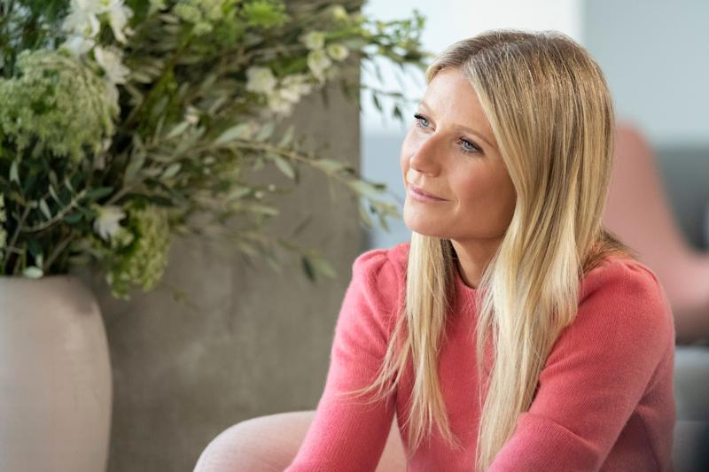 """A still from """"The Goop Lab,"""" a Netflix series based on Gwyneth Paltrow's infamous brand Goop. """"The Goop Lab"""" premieres Jan. 24. (Photo: Adam Rose/Netflix)"""