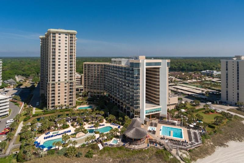 Convention Plateau: The Hotel Recovery Can Only Go So Far Without Group Bookings