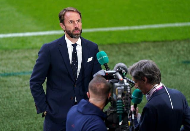 Gareth Southgate has answered plenty of questions about England's performances during the Euro 2020 group stage.