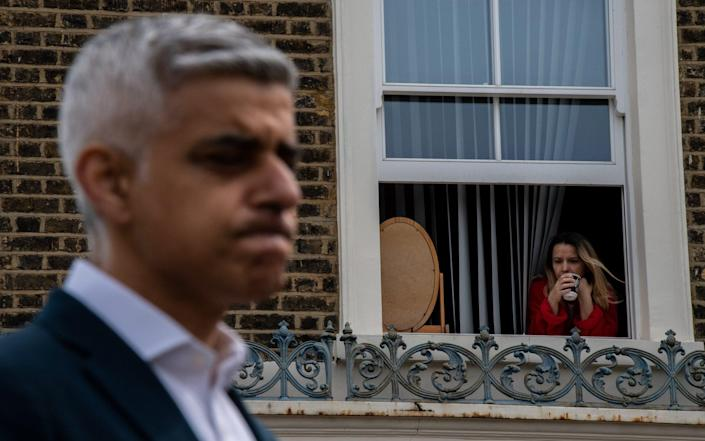 Sadiq Khan will still win, convincingly - but that might not tell the whole story - Getty