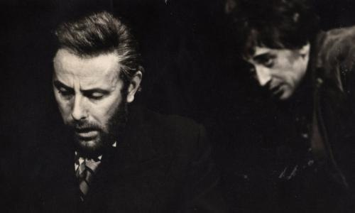 Forgotten Plays: No 6 – Occupations (1970) by Trevor Griffiths